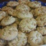 Pignoli Cookies I