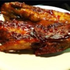 Finger Licking Ribs