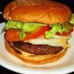 Brandi's Best Burgers