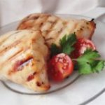 Honey Key Lime Grilled Chicken