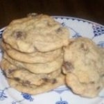 Dave's Big Raisin Cookies