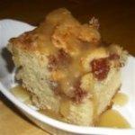 Apple Cake VI