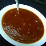 Grandpa Crotts BBQ Sauce