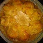 Simple Apple Dumplings