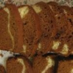 Pumpkin Cheese Bread II