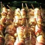 Bacon Roll Ups II