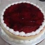 Very, Very, Very Good Cheesecake