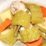Minh-ai's Bitter Melon Soup