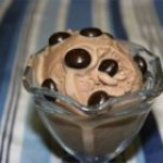 Chocolate-Hazelnut Soy Ice Cream