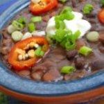 Blister Beans
