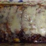 Man Loaf (Variation of the Meatloaf)