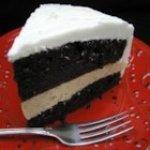 Maureen's Mocha Cake