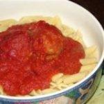 Marinara Sauce I