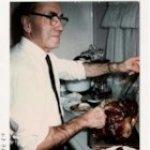 Grandpop Joe's Challah Bread Stuffing