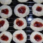 Cherry Poppyseed Twinks