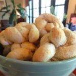 Paula's Bread Sticks