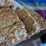Amber's Zucchini Bread