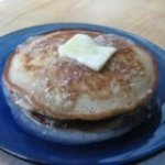 Herman Pancakes