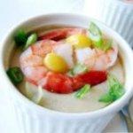 Steamed Egg (Chawan Mushi)