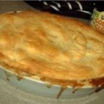 Steak n Ale Pie