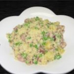 Ham and Pineapple Couscous Salad