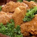 A Southern Fried Chicken