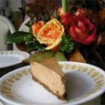 Irish Cream Chocolate Cheesecake