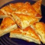 Feta Cheese Foldovers