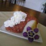 Rhubarb Sauce II