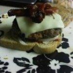 Jalapeno Hamburgers