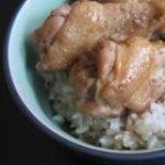 Lolah's Chicken Adobo
