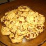 Peanut Butter Chocolate Chip Cookies II