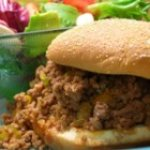 Sloppy Joes II