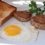 The Sarge's Goetta - German Breakfast Treat