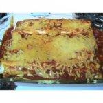 Italian Enchiladas
