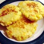 Potato Pancakes II