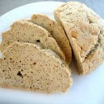 Alison's Gluten Free Bread