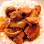 Granny's Swiss Steak