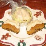 High-Protein Torte