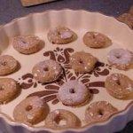 Jen's Microwave Doggie Donuts