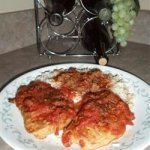 Pork Chops with Italian Sausage