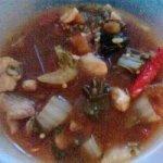 Fish Sinigang (Tilapia) - Filipino Sour Broth Dish