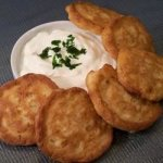 Corn Fritters Southern Style