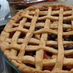 Bumbleberry Pie II