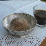 Turkish Coffee Ice Cream