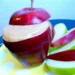 Caramel Apple Dip