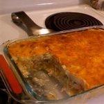 Laurie's Shepherd's Pie