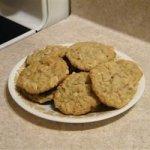 Cracker Jack Cookies I