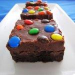 Brownie Frosting