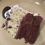 Grandma Betty's Ice Cream Cake